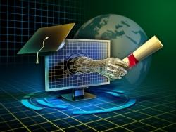 Использование современных способов оценивания в условиях информационно-коммуникационных технологий