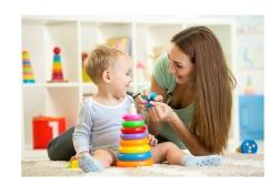 Социальная навигация детей с особыми образовательными потребностями