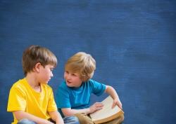 Этикет и воспитание культуры поведения у детей дошкольного возраста (на основе ФГОС)