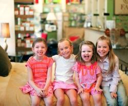 Социализация детей дошкольного возраста и индивидуализация образовательного процесса в условиях внедрения федерального государственного образовательного стандарта дошкольного образования