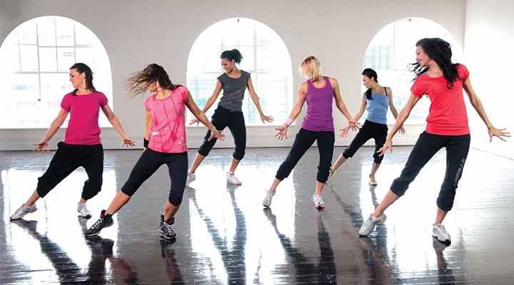 Давайте потанцуем «Социальные танцы»