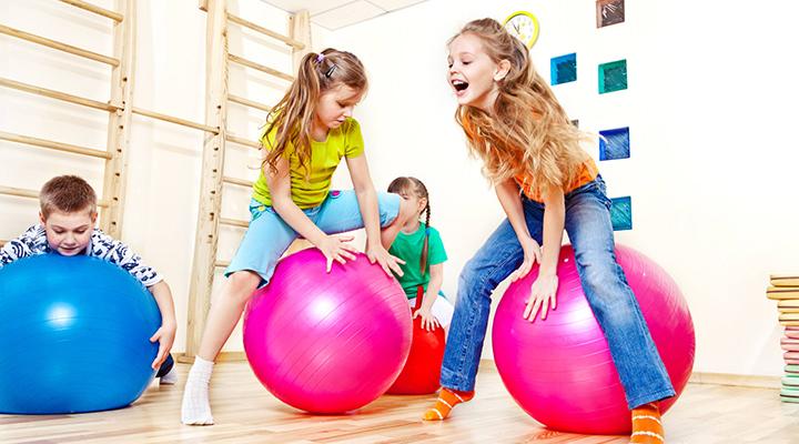 Здоровьеразвивающие технологии физической культуры в начальной школе