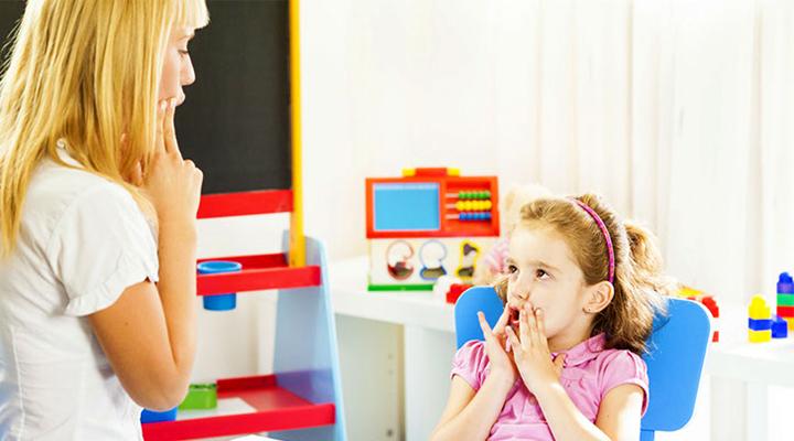 Диагностика, коррекция и предупреждение нарушений устной и письменной речи у младших школьников