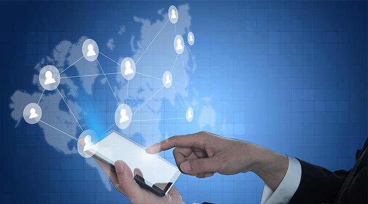 Единое информационно-коммуникационное пространство образовательной организации