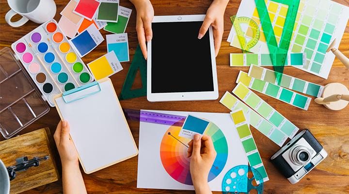 Инновационные технологии развития детского изобразительного творчества в условиях реализации ФГОС ДО