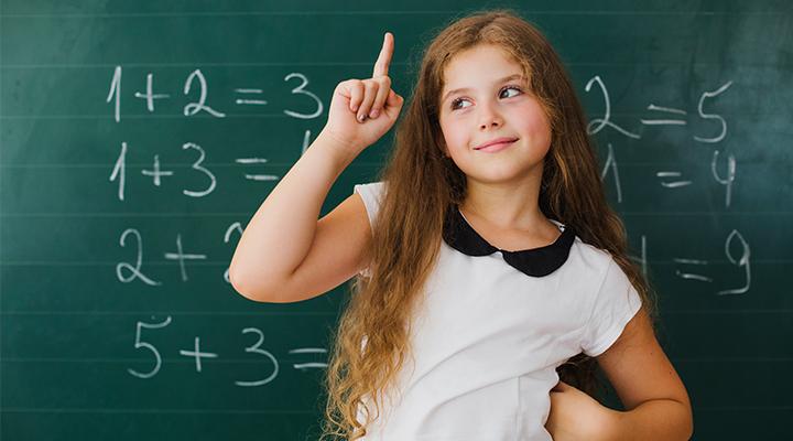 Математическое развитие дошкольников с особыми образовательными потребностями