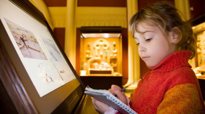 Музейная педагогика: конструирование образовательных программ
