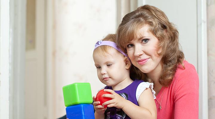 Родители особого ребенка: преодоление переживаний