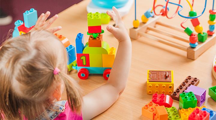 Развитие самостоятельности у детей 5-7 лет в игре