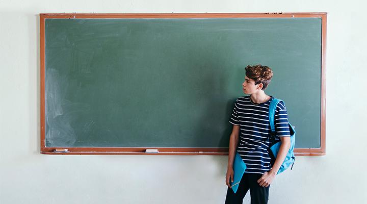 Содержательные аспекты преподавания избранных вопросов математики в старшей школе в рамках реализации ФГОС
