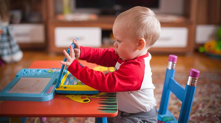 Организация ранней комплексной помощи детям с ОВЗ в соответствии с ФГОС ДО