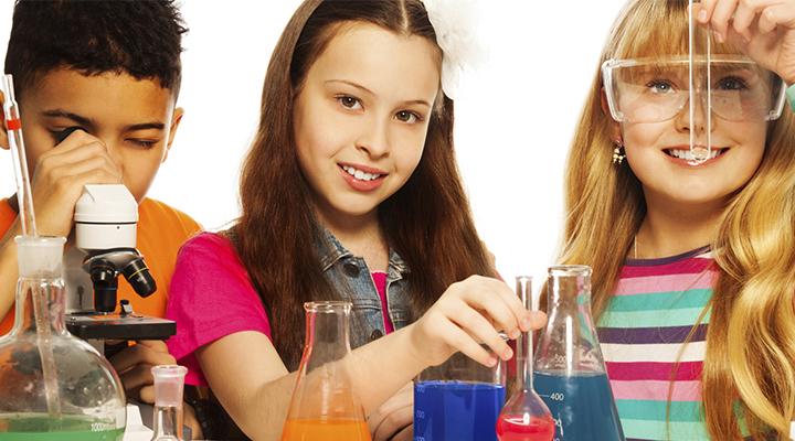 Подготовка учащихся к олимпиадам и конкурсам по химии