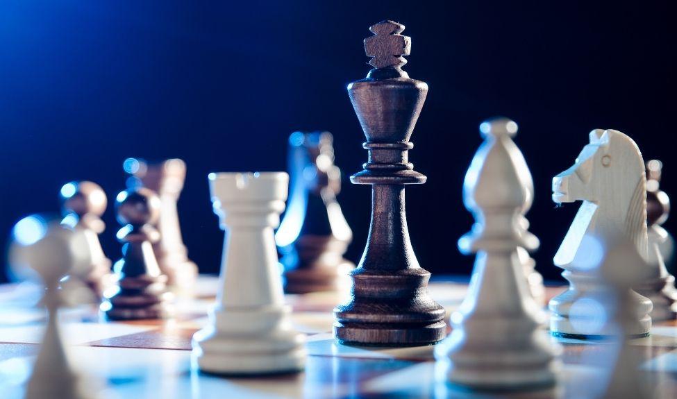 Шахматы (Сборная)