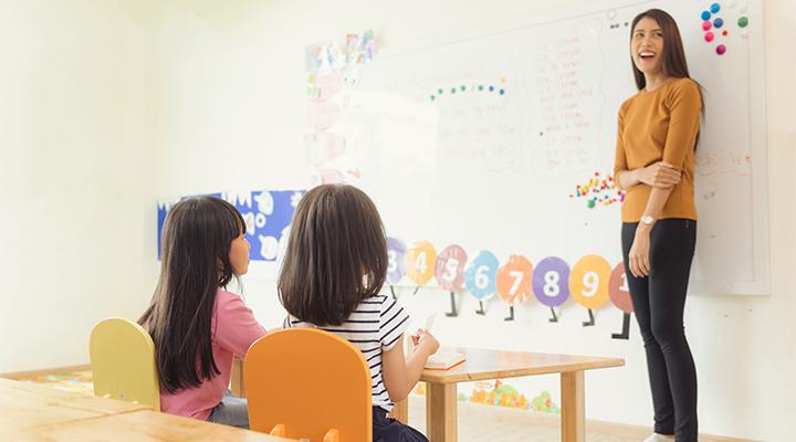Технология обучения ментальной арифметике в образовательной организации