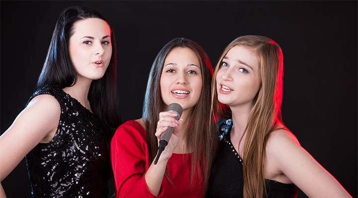 Вокально-хоровой практикум в культурно-досуговых программах