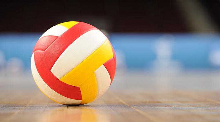 «Волейбол» модуль программы «Мир сотворчества»