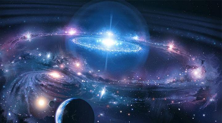 «Юный астрофизик» модуль «Мир сотворчества»
