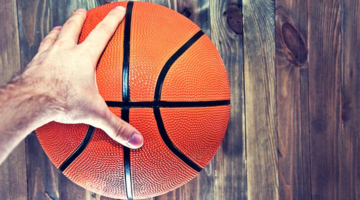 «Баскетбол» модуль  программы «Мир сотворчества»