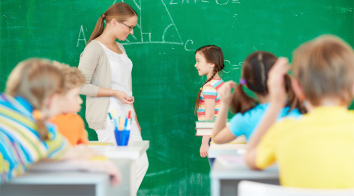 Содержательные аспекты преподавания геометрии в основной школе в рамках реализации ФГОС ООО