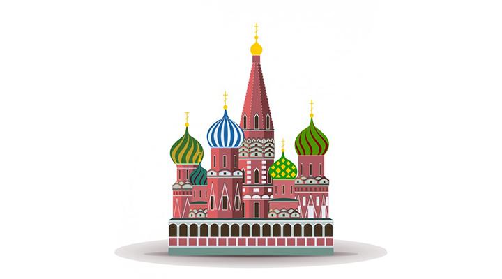 Храмы и монастыри Москвы и Подмосковья