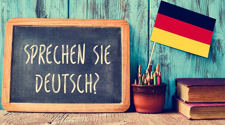 «Немецкий язык — шаг за шагом» модуль программы «Мир сотворчества»
