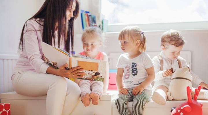 Развитие логического мышления детей дошкольного возраста