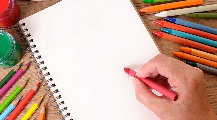 «Мир красок и сказок» (Летняя образовательная программа)