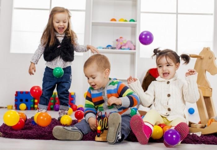 Познавательное и речевое развитие детей дошкольного возраста (на основе ФГОС ДО)