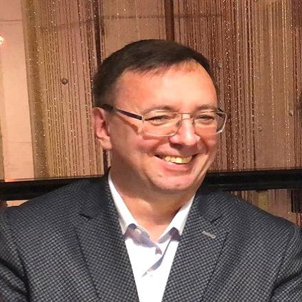 Теров Андрей Александрович