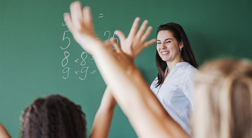 Приглашаем Вас пройти обучение по программе профессиональной переподготовки «Преподавание в начальной школе»