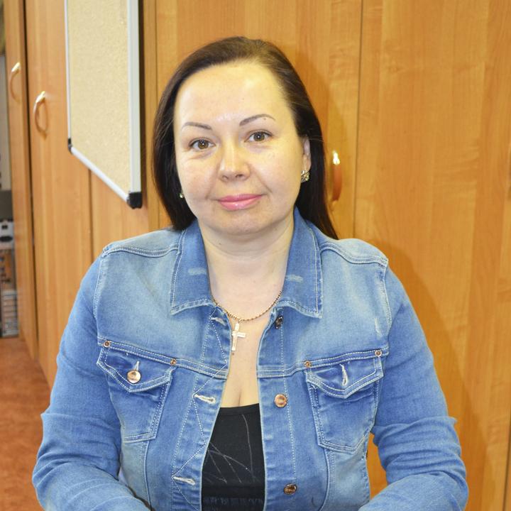 Алонцева Ия Вячеславовна