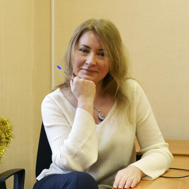 Соболева Инна Владимировна