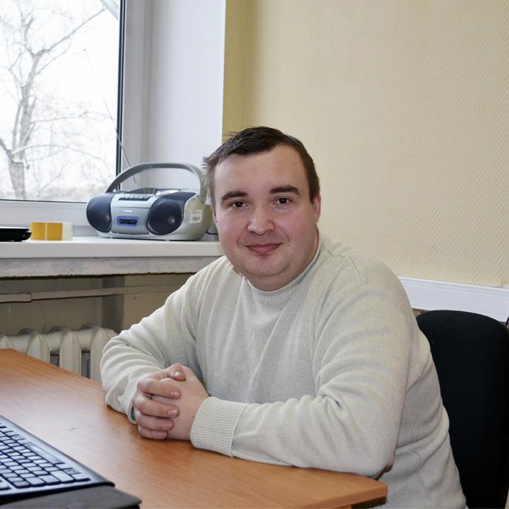 Черепанов Михаил Григорьевич