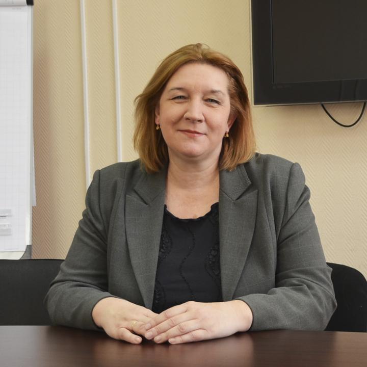 Калинникова Наталия Геннадьевна