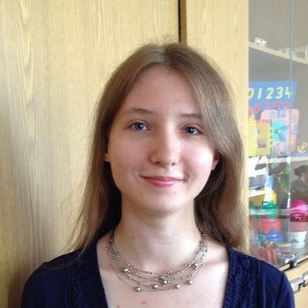Биднюк Мария Михайловна