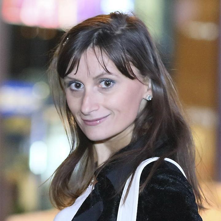 Богачева Ольга Сергеевна