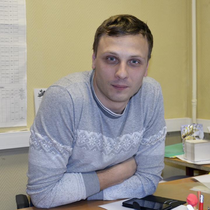 Бычков Михаил Юрьевич