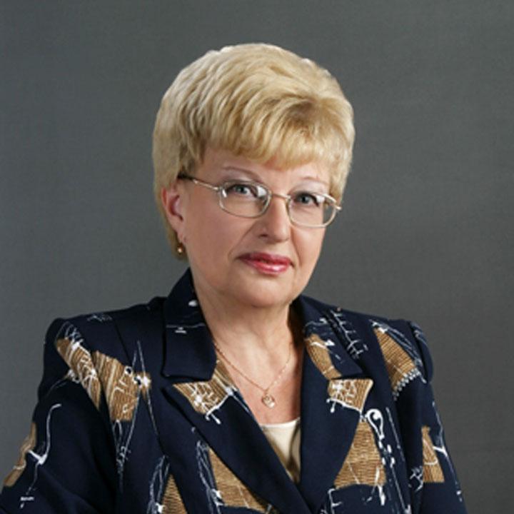 Фомина Надежда Борисовна