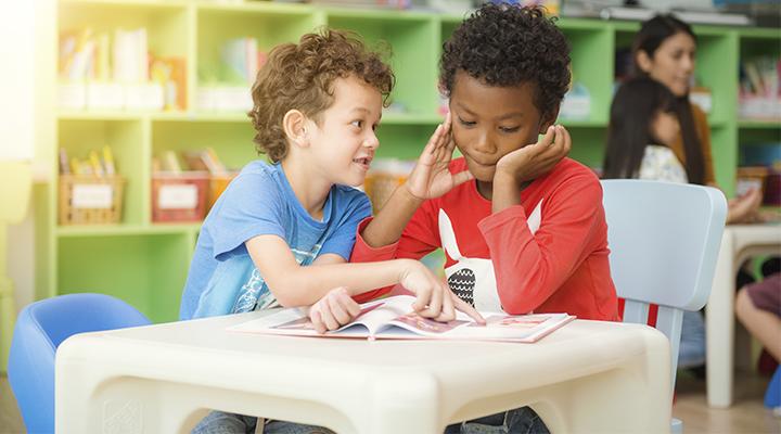 Формирование внутренней системы оценки качества дошкольного образования