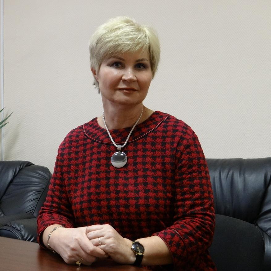 Шевченко Наталья Ивановна