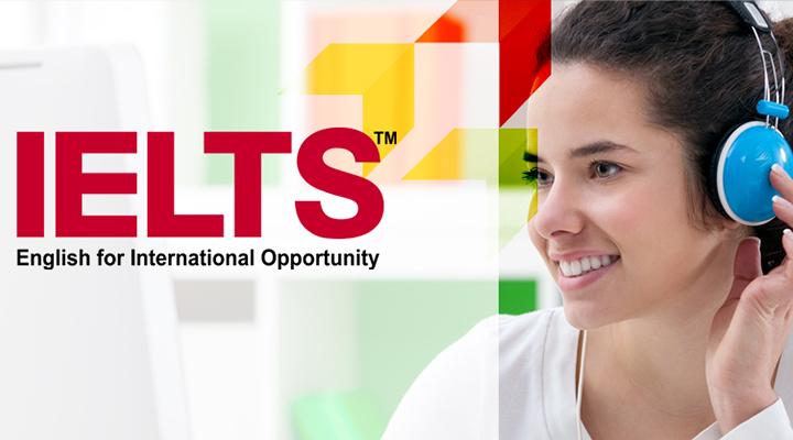 Подготовительный курс к сдаче экзамена IELTS (английский язык)