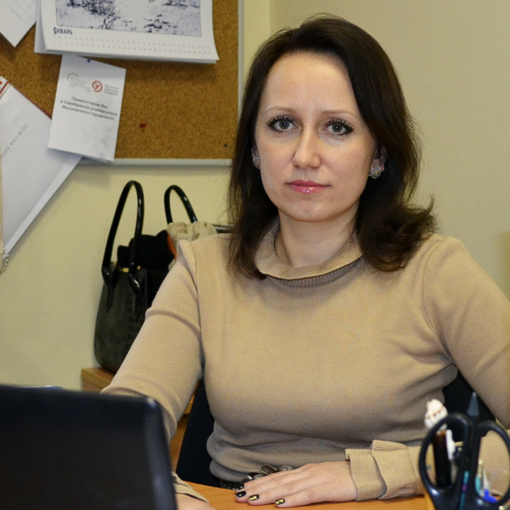 Каберникова Наталья Владимировна