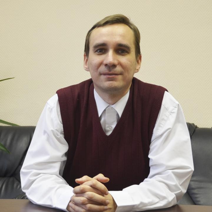 Круглов Владимир Витальевич