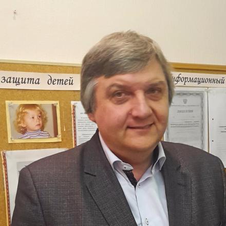 Любимов Михаил Львович