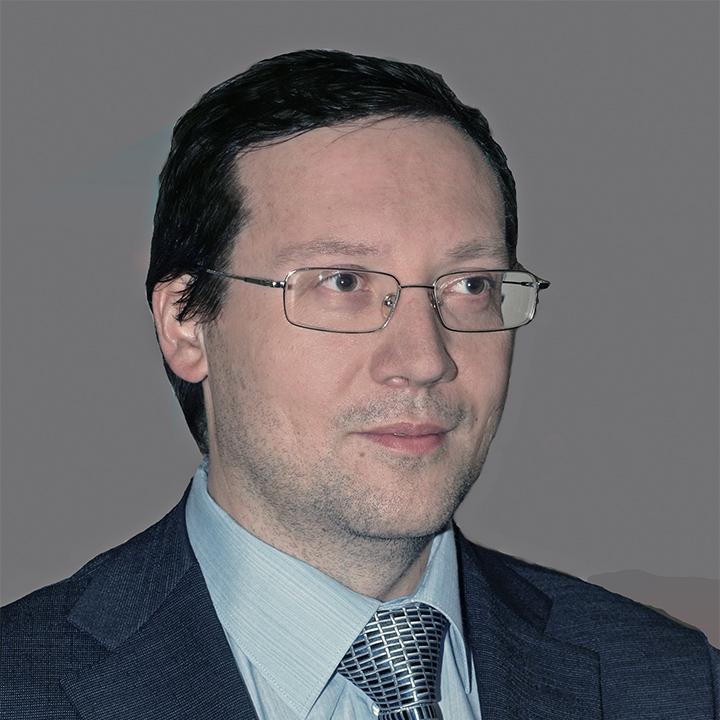 Махотин Дмитрий Александрович