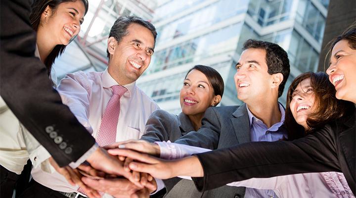 Навыки эффективной работы в команде в рамках образовательной организации (тренинг)