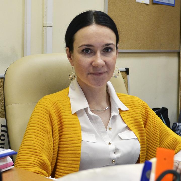 Нестерова Анастасия Николаевна