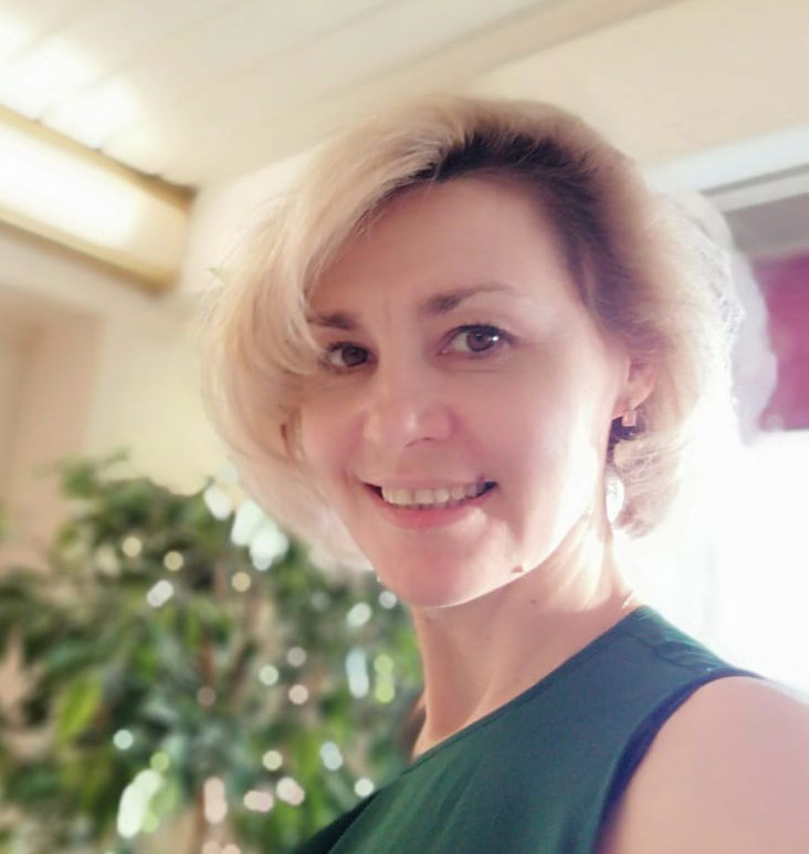 Никитаева Марина Валентиновна