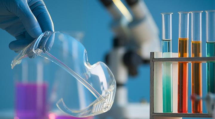 Преподавание химии в классах естественнонаучного профиля