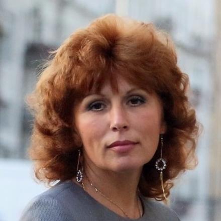 Шакирьянова Елена Сергеевна